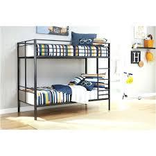 Sleigh Bunk Beds Metal Bed Ianwalksamerica