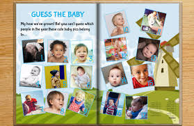 baby yearbook yearbook ideas allyearbooks