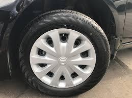 nissan versa spare tire used 2016 nissan versa s at payless auto sales