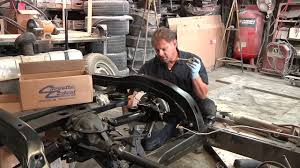 corvette rear suspension c2 c3 corvette rear suspension rebuild