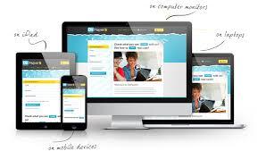 online money earning platform for students web design