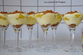 comment cuisiner le mascarpone verrine de mascarpone et ananas parfumé à la vanille la cuisine de