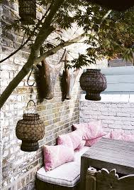 Salon Jardin En Palette by