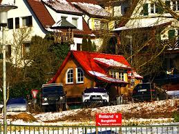 Aok Klinik Bad Liebenzell Freibad Mapio Net