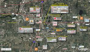Map Of Brandon Florida by Brandon Fl Plaza At Brandon Town Center Retail Space Kimco Realty