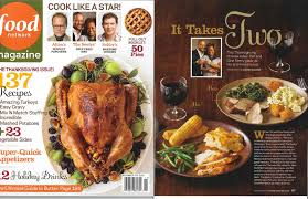 foodnetwork thanksgiving media gina and pat neely u0027s home