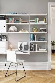 Corner Shelf Desk White Corner Desk With Shelves Foter