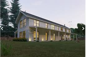 modern farm homes architect nick lee home styles pinterest architects future