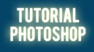 cara membuat logo bercahaya di photoshop cara membuat efek cahaya pada tulisan dengan photoshop youtube