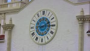 Utah travel clock images Video of the assembly hall on temple square salt lake city utah jpg