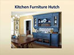 Kitchen Furniture Hutch Kitchen Hutch Cabinets YouTube - Kitchen hutch cabinets