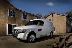 2016 nissan nv2500 2010 nissan nv2500 concept pictures news research pricing