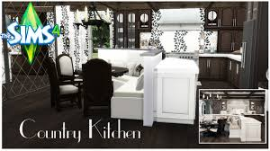 country kitchen the sims 4 download the sims 4 building