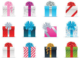 wrapped gift boxes gift boxes clip vector images illustrations istock