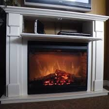 Napoleon Electric Fireplace Appealing Electric Fireplace Idea Under Television And Best 20