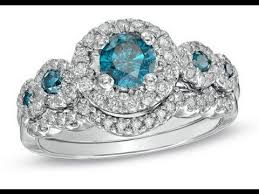 blue diamond wedding rings blue diamond engagement rings blue diamond engagement rings