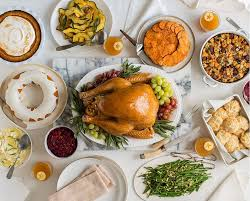 countdown to thanksgiving 2016 tips for a stress free dinner
