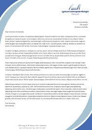 Business Letterheads Free by Letterhead 1 By Danbradster On Deviantart