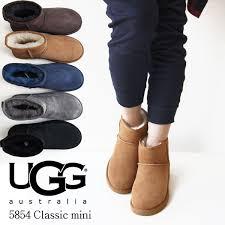 ugg s boots chocolate snowdrop rakuten global market ugg ugg genuine mini