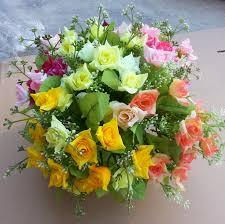 decorative flower arrangements decorative flowers