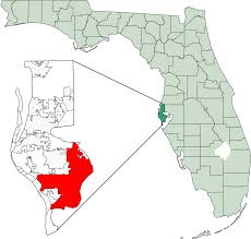 The Map Of Florida by File Map Of Florida Highlighting St Petersburg Svg Wikimedia Commons