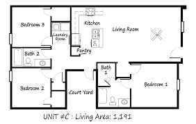 Townhome Floor Plan by Affordable And Luxurious Townhome Living Magnolia Meadows