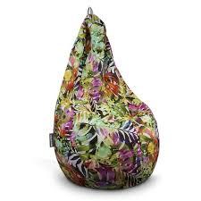 sillon pera puffs para decorar puffs de pera sillones puff puffs gigantes