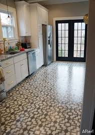 Kitchen Floor Ideas Diy Kitchen Floor Ideas 6 Diy Kitchen Floors Updates And