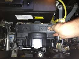 lexus ct200h cabin filter diy repairing air mix servomotors page 4 clublexus lexus