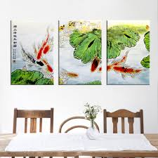 Chinese Home Decor by Compare Prices On Chinese Painting Goldfish Online Shopping Buy