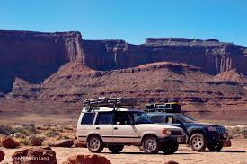 land rover overland my 20 year old land rover discovery is still crisp for a 6000km