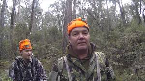 Seeking Episode 2 Seeking Sambar Deer In East Australia Episode 2