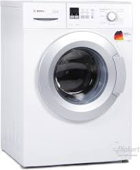 bosch 6 kg fully automatic front load washing machine price in