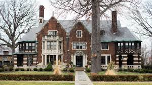 inside the restoration of the charles t fisher mansion detroit