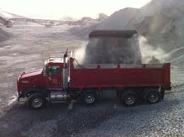kenworth canada canada paving and construction ltd