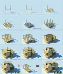 bamboo house architectures home act