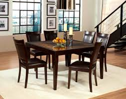 square dining room tables for 8 gallery also dinetteless store