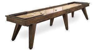 Shuffle Board Tables Austin Shuffleboard Table California House