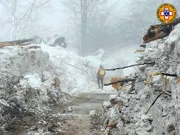 bong bach italy toll from italy avalanche climbs to 17 as hopes diminish daily