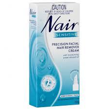 nair hair removal cream 20g