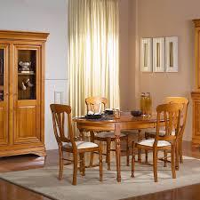 table et chaises salle manger table de salle a manger bois massif en newsindo co