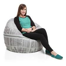 Where Can I Buy Bean Bag Chairs Star Wars Death Star Bean Bag Chair Cover Awesome Stuff To Buy