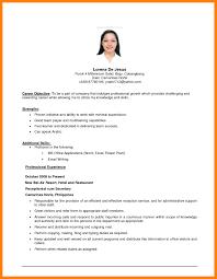 resume exles objectives statement resume objectives exles professional new 9 resume objective