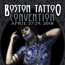 the boston tattoo convention home facebook