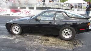 porsche 944 black black pearl electric porsche 4 7 13 run 5 youtube
