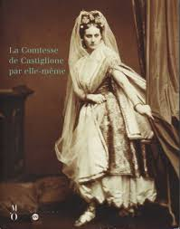 Elle Meme - la comtesse de castiglione par elle meme beaux books