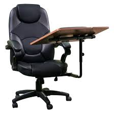 desk with attached chair office chair with desk attached ehindtimes com