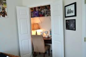 space saving closet organizers ideasbest doors for small spaces