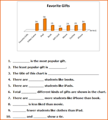 graphing worksheets line graphs pie chart bar graphs
