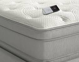 pillow top for sleep number bed sleep number bed how it works